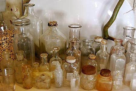 BH bottles