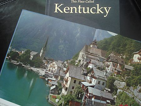 Amnw travel books