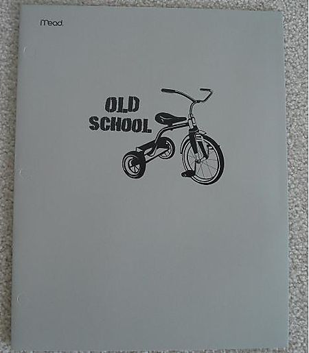 Old school peechee