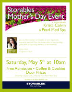 Storables event Mother'sDayPoster