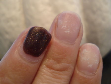 Gel nails- goodbye (1)
