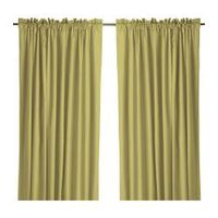 Ikea 98 inch curtains