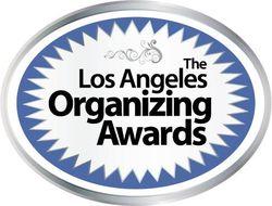 LA Organizing Awards