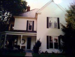 KY farmhouse late '90s