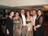 Organizing Awards 2009 023