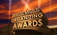 Organizing Awards logo 2010