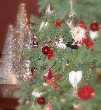 Christmas un-do