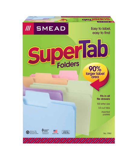 Supertabbox