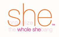 She logo cropped