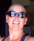 Krista colvin. no hair