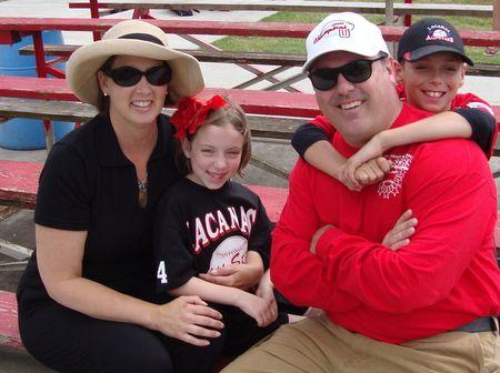 Team colvin summer 2010