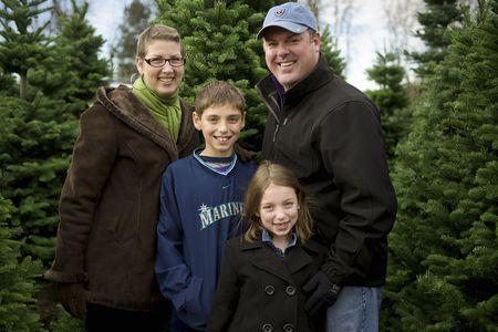 Colvin family dec. 2010