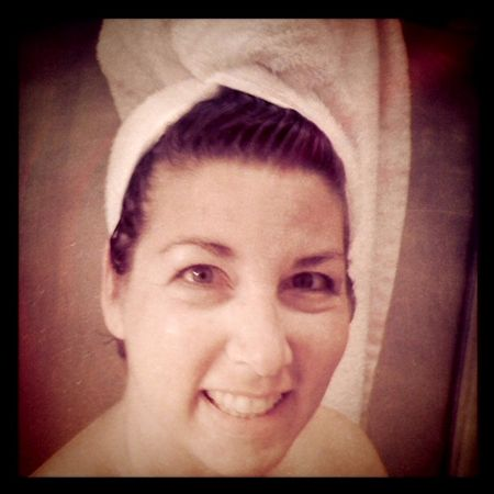 Towel head post cancer