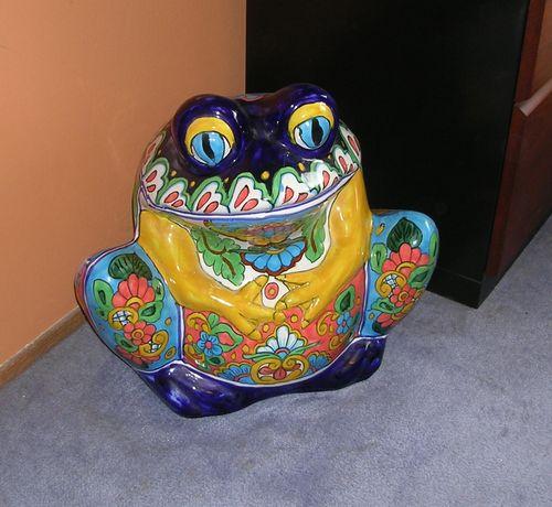 JD-frog