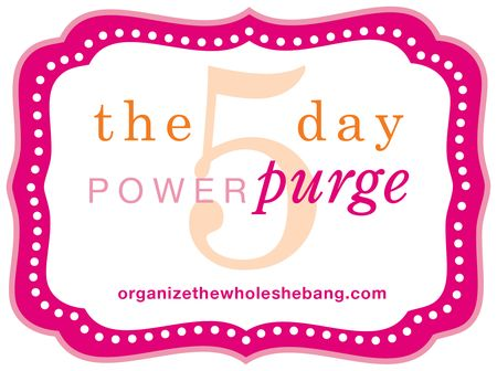 5 Day Power Purge