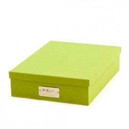 Document box. Storables