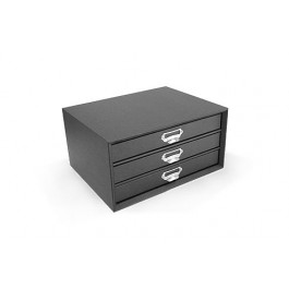 Mail center.3drawer