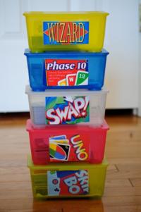 Game card storage. ikea.jazzieandtahlia.typepad