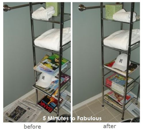 Bathroom before.after