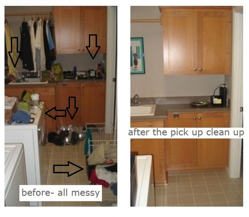Laundry before.after
