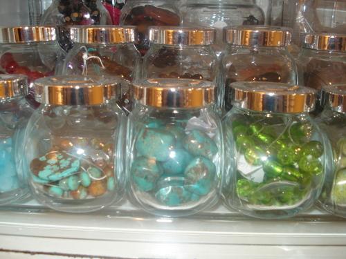 Jayne's beads